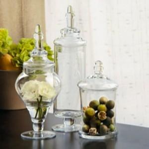 Apothecary-Jar-3-Piece-Set-Wedding-Candy-Buffet-0