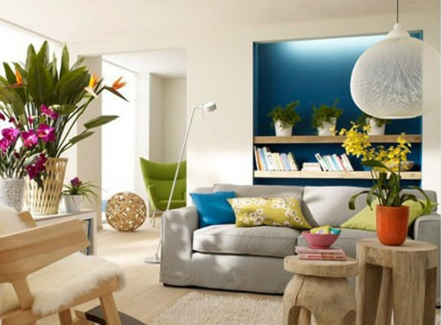 living-room-with-plants
