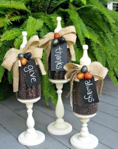 Crafty Jars
