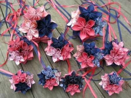 45 Super Cute Origami Wedding Ideas – Page 6 – Hi Miss Puff   336x448